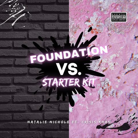 Foundation Vs. Starter Kit album art