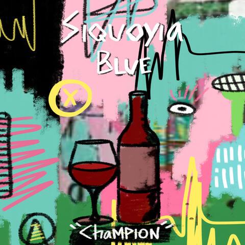 Champion album art