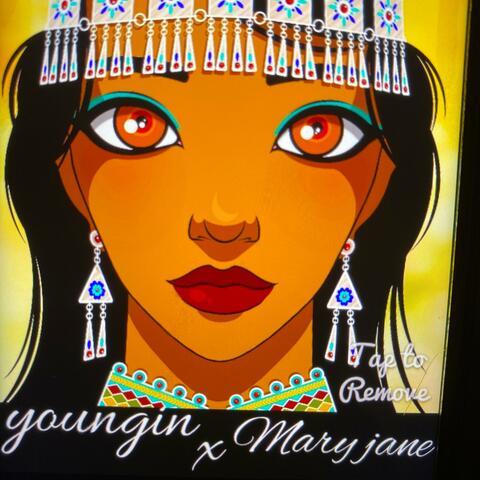 Mary Jane album art