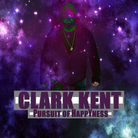 PURSUIT OF HAPPYNESS album art