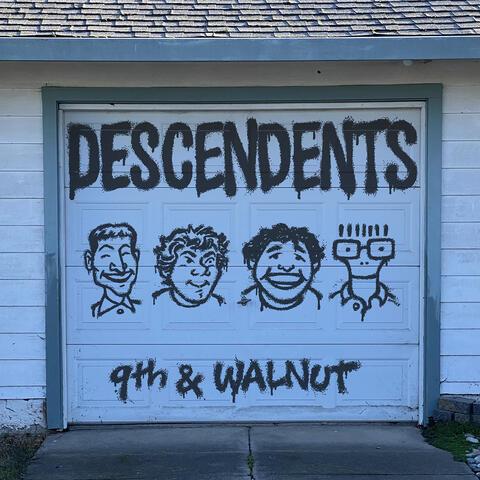 9th & Walnut album art