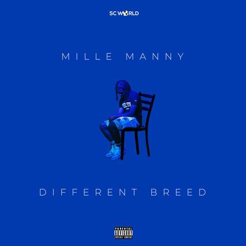 Mille Manny