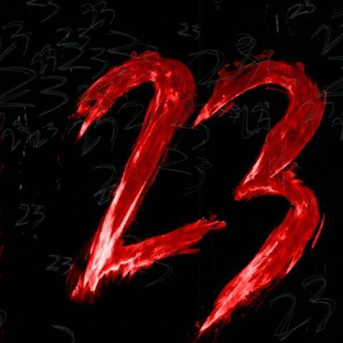 23 album art