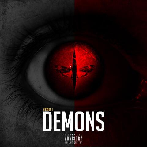 Demons album art