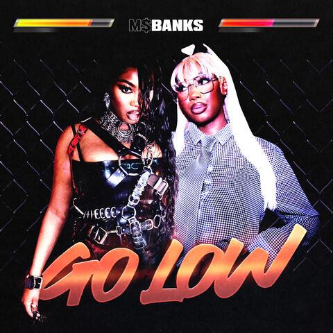 Go Low album art