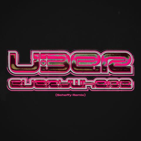 Uber EveryWhere (OG House Mix) album art
