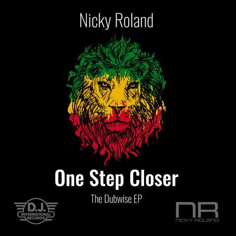 One Step Closer album art