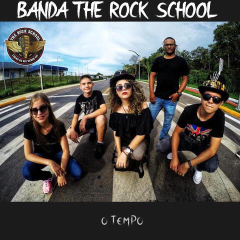 BANDA THE ROCK SCHOOL