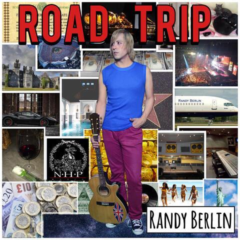 Road Trip album art