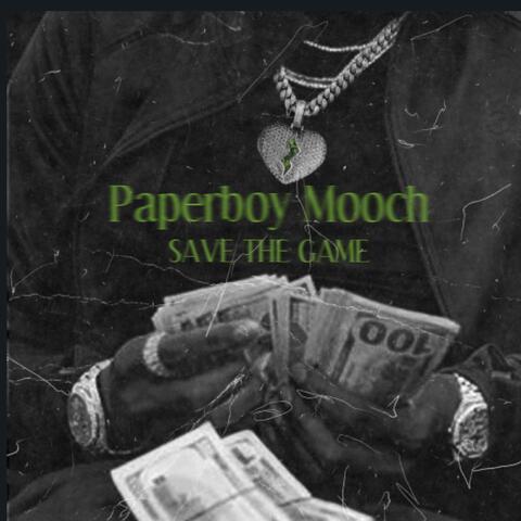 Paperboy Mooch