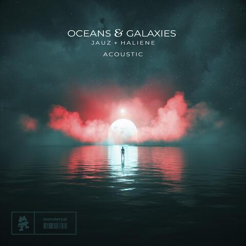 Oceans & Galaxies album art