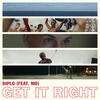 Get It Right - Diplo featuring MØ