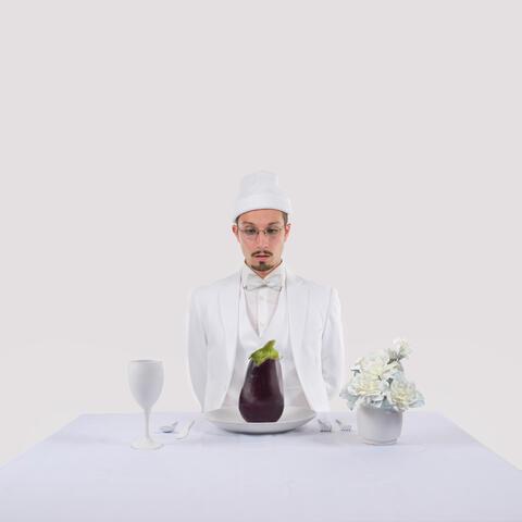 eat ya veggies album art