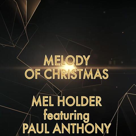 Melody Of Christmas album art