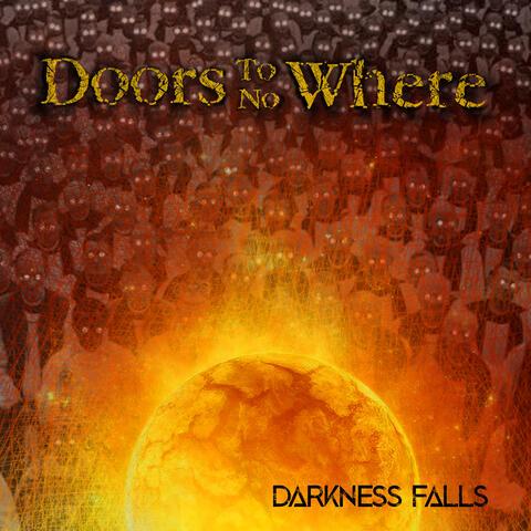 Darkness Falls album art