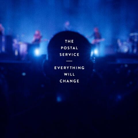 Everything Will Change album art