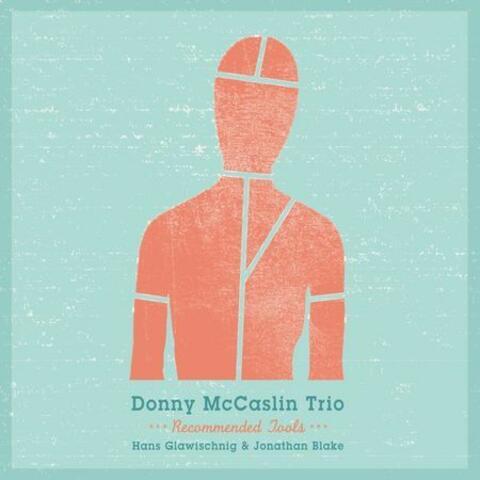 Donny McCaslin Trio