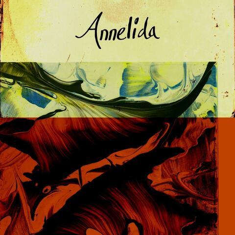 Annelida album art