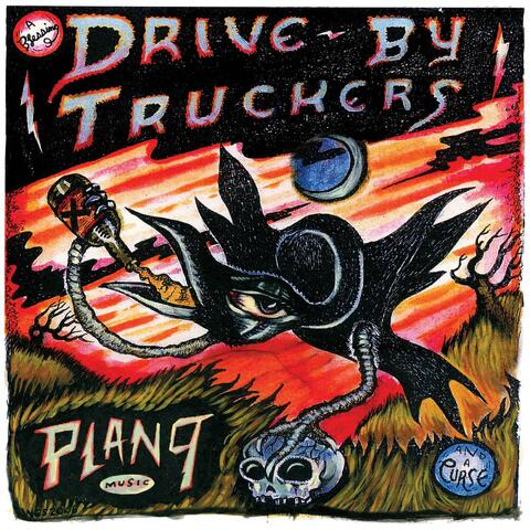 Live at Plan 9 July 13, 2006 album art
