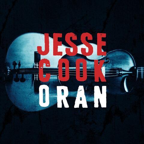 Oran album art
