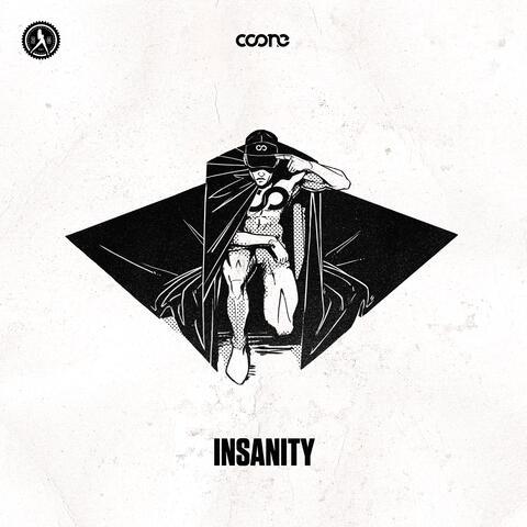 Insanity album art