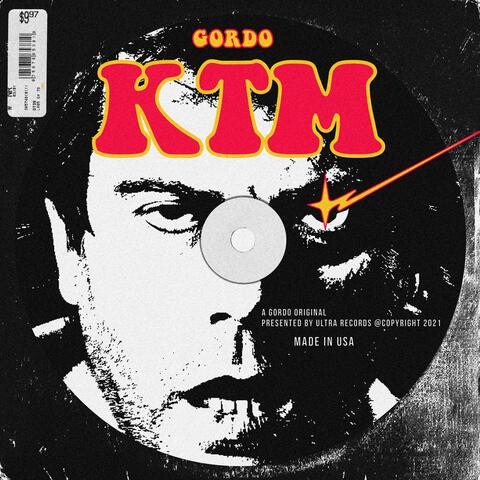 KTM album art