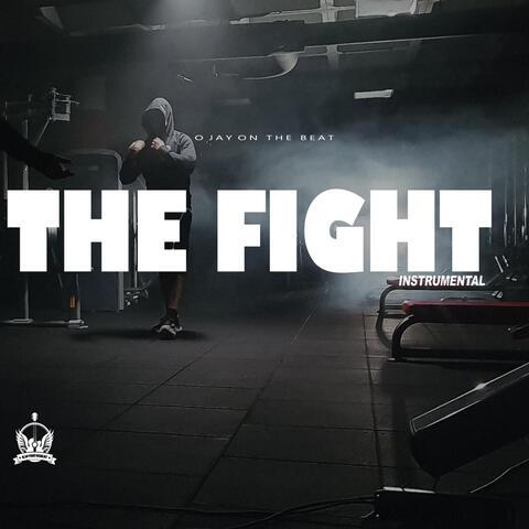 The Fight Instrumental album art