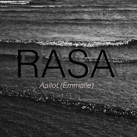 Aallot (Emmalle) album art
