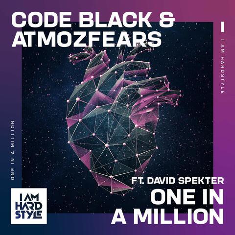 One In A Million (feat. David Spekter) album art