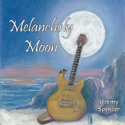 Melancholy Moon album art