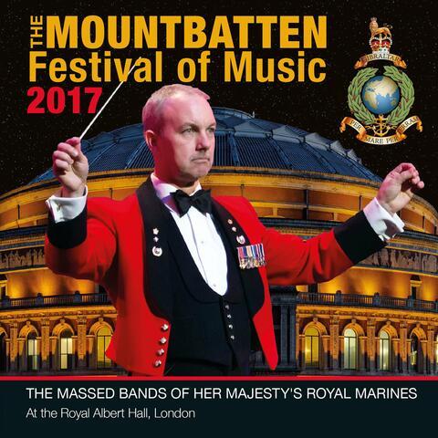 Massed Bands of HM Royal Marines