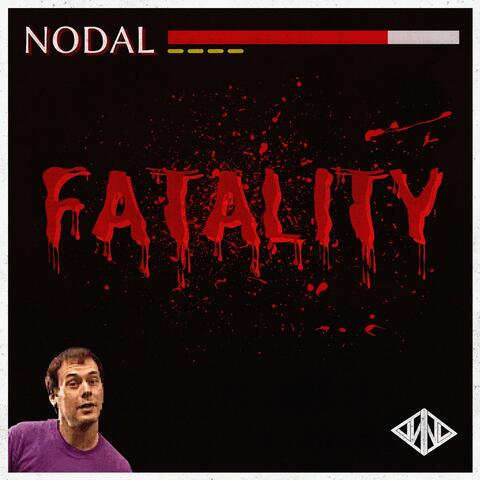 Fatality album art