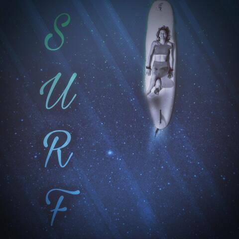 Surf album art