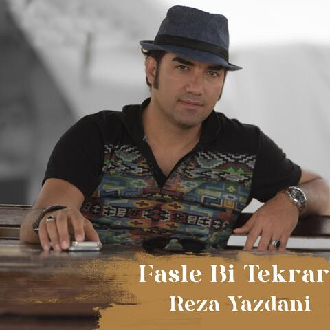 Reza Yazdani