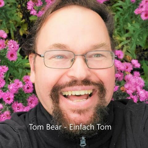 Einfach Tom album art