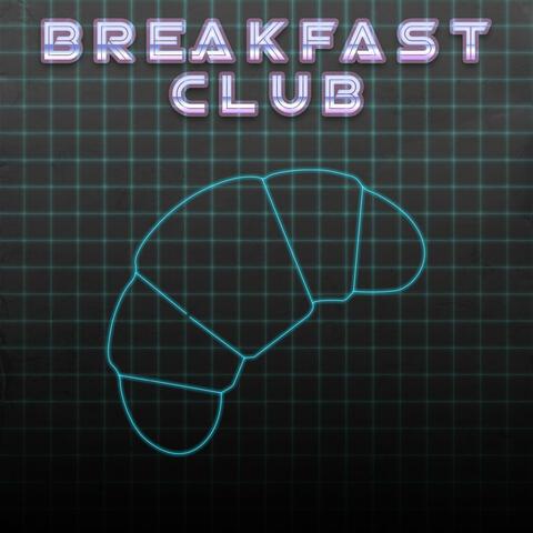 Breakfast Club album art
