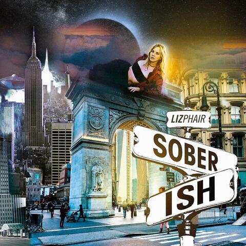 Soberish album art