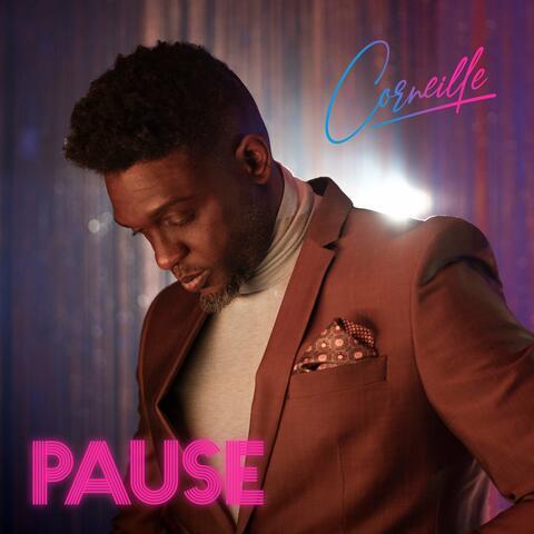 Pause album art