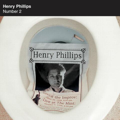 Henry Phillips