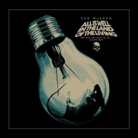 All Is Well In The Land Of The Living But For The Rest Of Us… Lights Out album art
