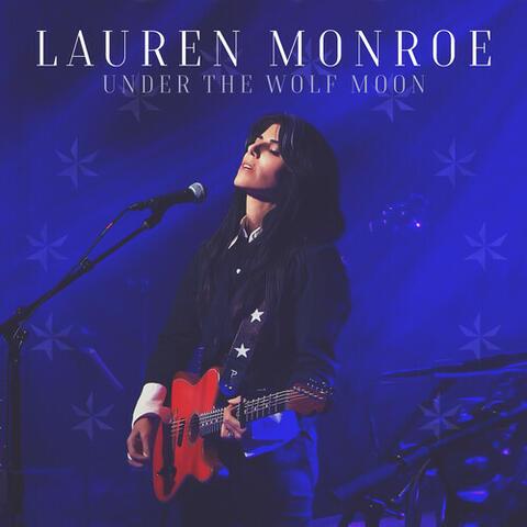 Under the Wolf Moon album art