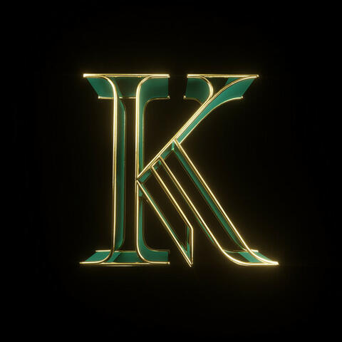 K album art