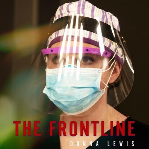 The Frontline album art