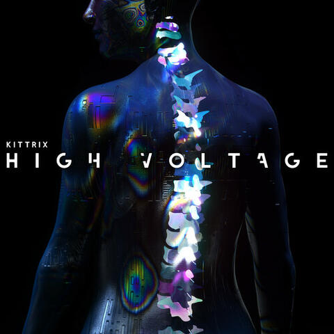 High Voltage album art