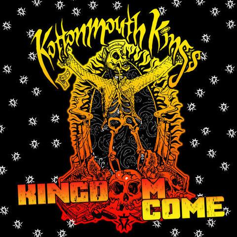 Kingdom Come album art