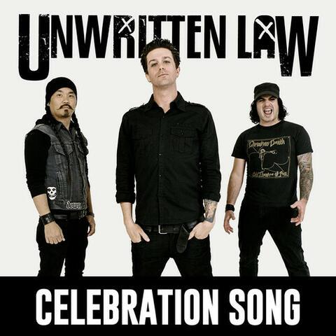 Celebration Song album art