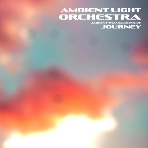 Ambient Translations of Journey album art