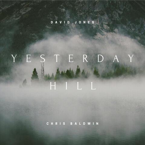 Yesterday Hill album art