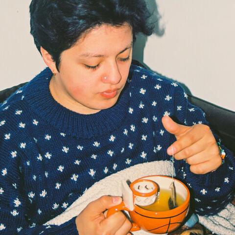 wachito's self-care tape album art