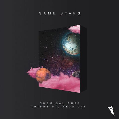 Same Stars album art